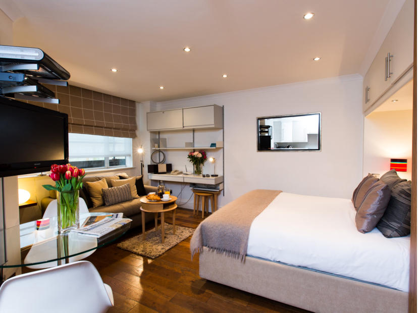 Studio Apartment London small-studio-apartments-london